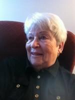 Mary Ann Brinker