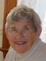 Jane Shea (Hanke)