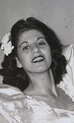 Mary Garvey (Zucchero)