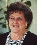 Mary Schnitzius (Palmer)