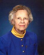 Helen Anderson (Woolston)