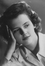 """Elizabeth """"Bette"""" Roche (Miller)"""