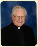 Rev. Robert Corbett