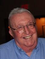 Walter McKeague