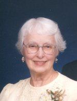 Mildred Kunce (Davis)