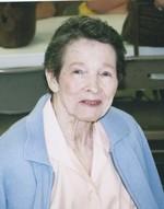 Helen Huss (Hubbard)