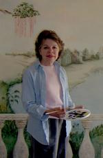 Barbara Campbell (Manes)