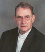 Deacon Robert Charles Riegel