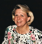 Grace Burghoff Reynolds