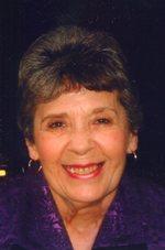 Joan Harre (Lippelmann)