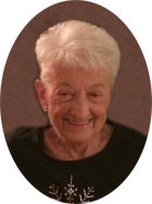 Virginia Stookey