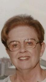 Joan Sauer (Schierhoff)