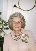 Dorothy Long (Ryan)