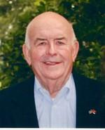Donald Calvin