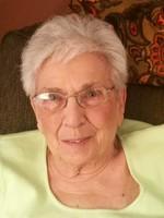 Betty Grah (Keller)