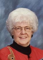 Sue Young (Mathews)