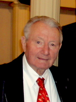 Harry Edward  Hays
