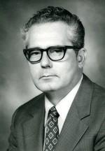 """William """"Bill"""" Maguire"""