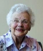 Frances  Clark (Mayfield)