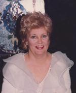 Marylou Cody (Schwarz)