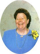 Sister Mary Janice Meiners