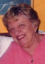 "Mary Lee ""Gerry"" Riegel (Gieringer)"