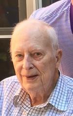 John Forrest  Clemens