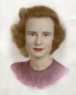 Helen Marie  DeVasto (Bredall)