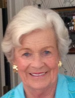 Mary Crutsinger