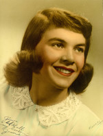 Joan Grace  Richter (Clonts)