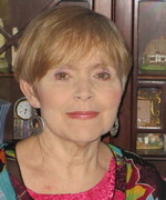 Susan  Tomich (MacDowell)