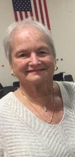 Christine Fleming  Parker