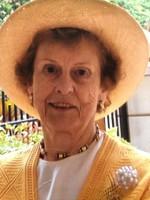 Helen D.  Quante (Berg)