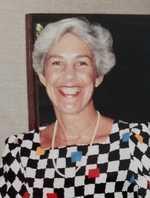 Victoria S.  McKinley (Sutton)