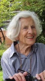 Martha  Smith (Kieffer)