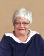 Janet M.  Davis (Rackley)