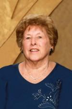 Loretta A.  Pinkley (Grisham)