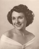 Melba Lorraine  Willman (Carr)