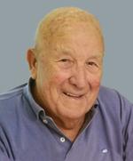 Louis George  Monnig Sr.