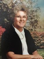 Rose Marie  Stamer (Baker)