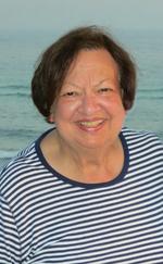 Joan Rose  Zinselmeyer