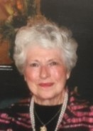 Mary Arnett  Unverferth