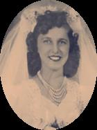 Theodora Cahow