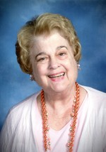 Mary Ann  Goedeker (Hoffman)