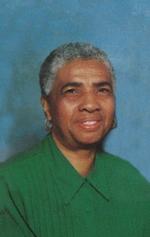 Kola A.  Caswell