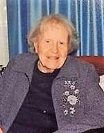 "Marguerite ""Margie""  McCormick (Roan)"