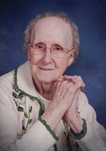 Clara Jane  Parsons