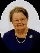Pearl Hedrick
