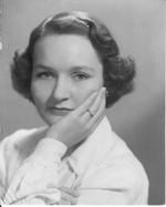 Mary Joy  Digman (Molumby)