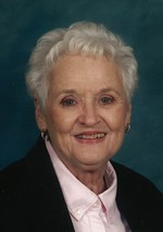 Betty Astroth (Hunt)